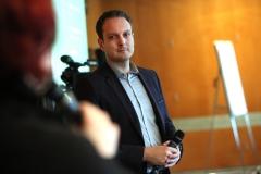 MUDr. Jan Frolík, MBA