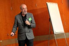 Prim. MUDr. Viktor Kašák - přednáška Astma, léčba, monitorování, edukace