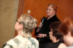 Prim. MUDr. Irena Krcmová, CSc. na téma specifických léčebných postupù a biologické léčby