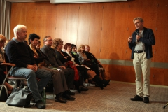 MUDr. Jan Chlumský, Ph.D. - přednáška Specifické léčebné postupy a biologická léčba