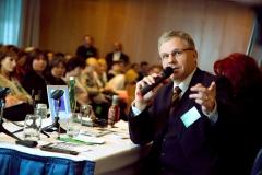 doc. MUDr. Petr Čáp, Ph.D. hovořil o adherenci